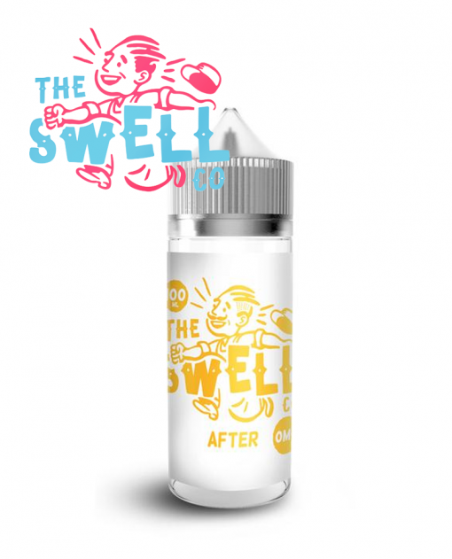 After The Swell Co. 100ml Shortfill