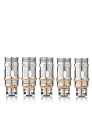 Aspire Evo Replacement Coil Heads