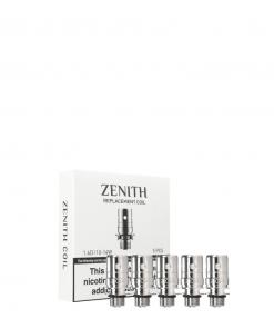 Innokin Zenith Replacement Coil Heads