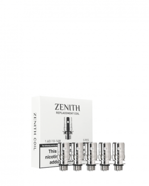 Innokin Zenith Replacement Coil Heads
