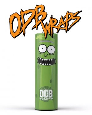Pickle ODB Battery Wraps