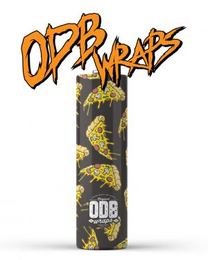 Pizza ODB Battery Wraps