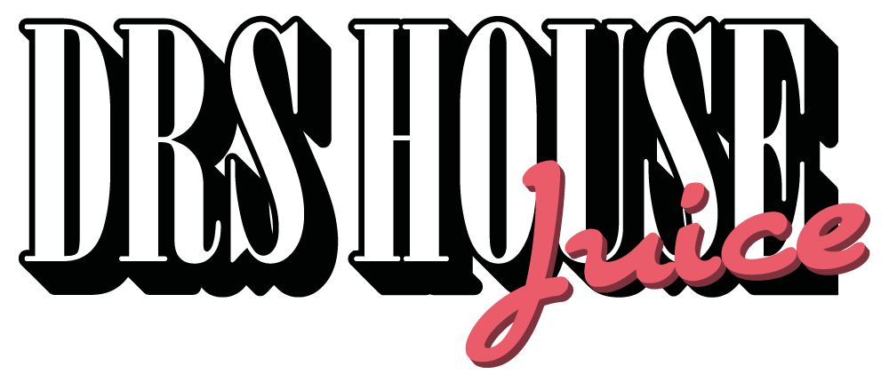 House Juice Logo