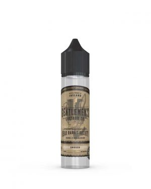 DRS Gentlemen's Custard Smoked