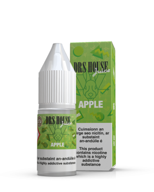 DRS House Juice - Apple