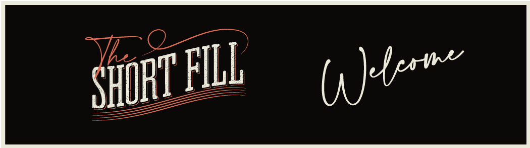 The Short Fill - A Vapers Blog