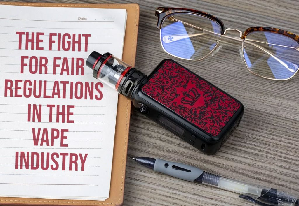 General Election 2020 - What It Means For The Vape Industry