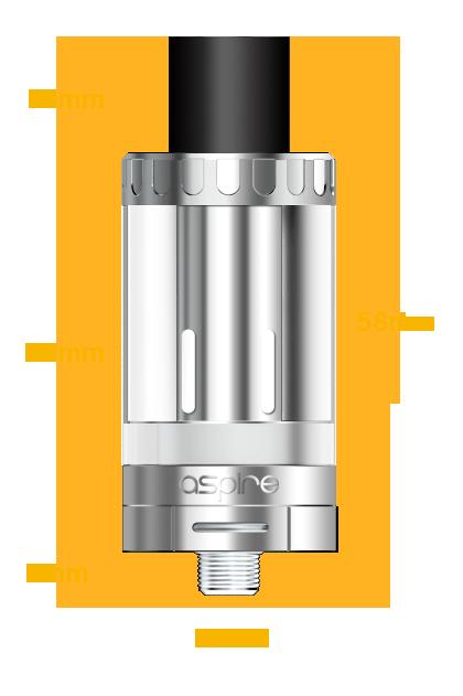 Aspire-K4-Quick-Start-Kit Tank