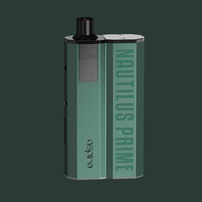 Aspire Nautilus Prime Kit Green