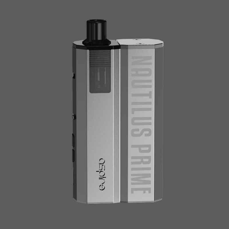 Aspire Nautilus Prime Kit Grey