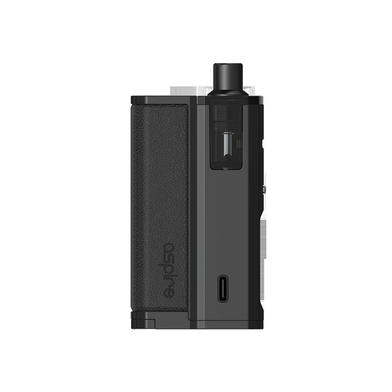Aspire Nautilus Prime X Kit Charcoal Black