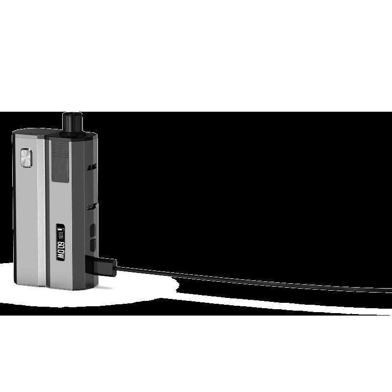 Aspire Nautilus Prime Kit Charging