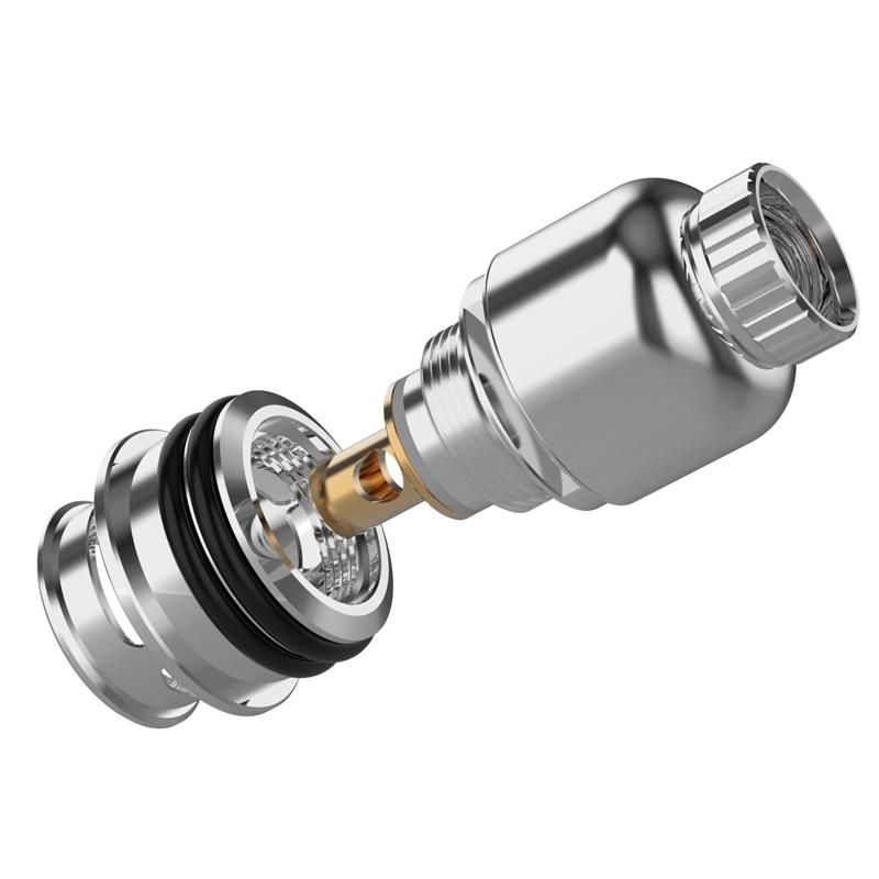 Aspire Nautilus Prime RBA4