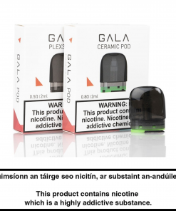 Innoking Gala Replacement Pod
