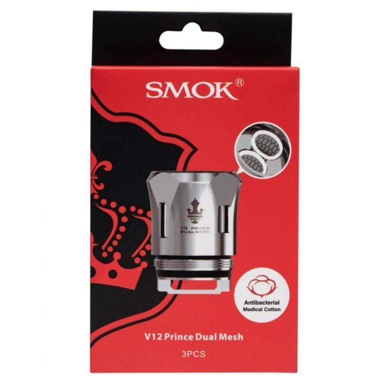SMOK V12 Replacement Coils