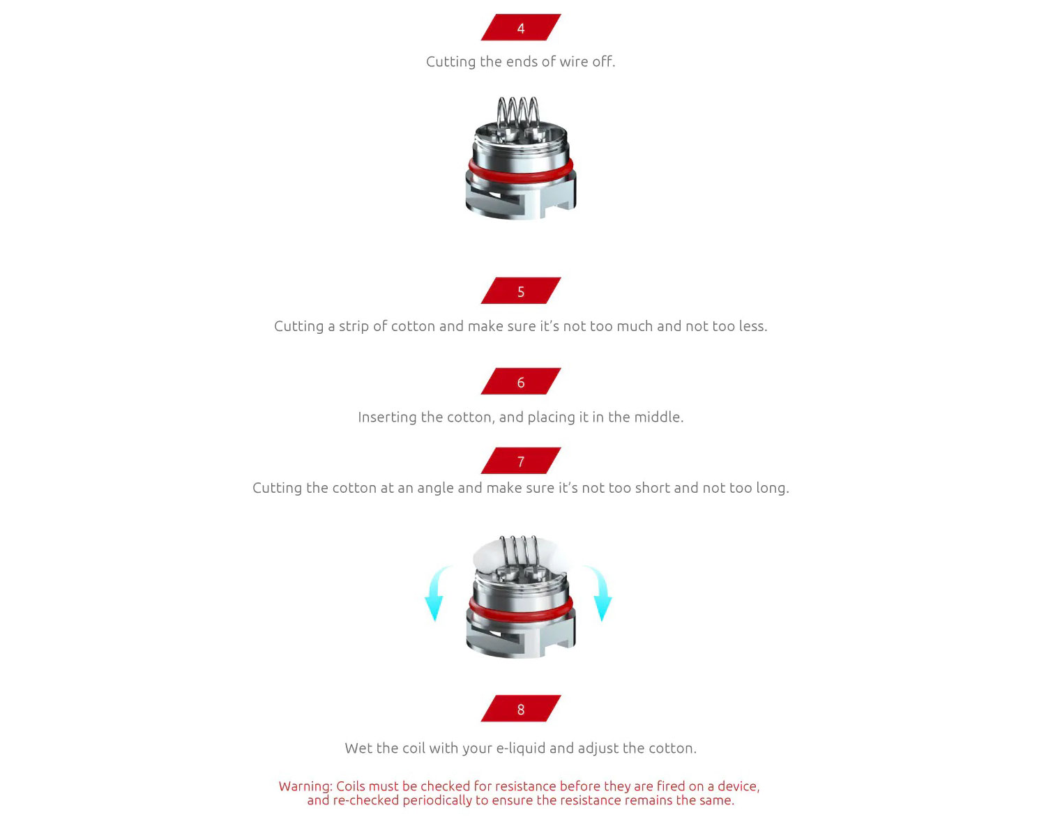 Smok Nord 2 Kit How To Build