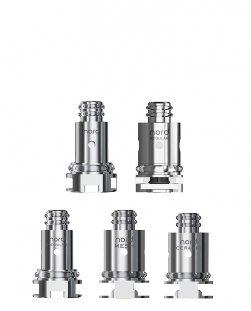 Smok Nord Replacement Coils