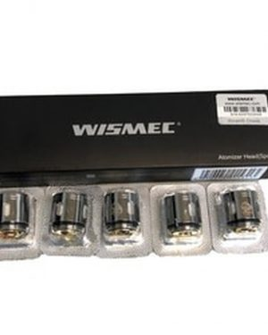 Wismec Gnome Replacement Coils