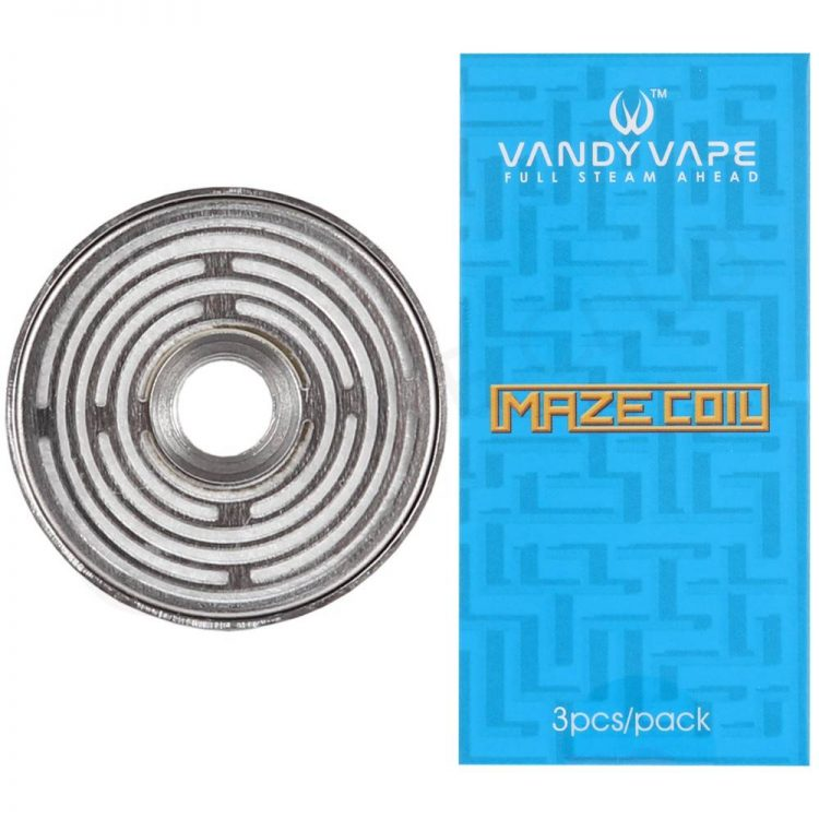 Vandy Vape Maze Replacement Coil