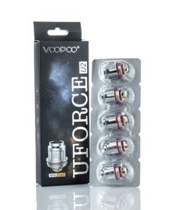 Voopoo Uforce Replacement Coils