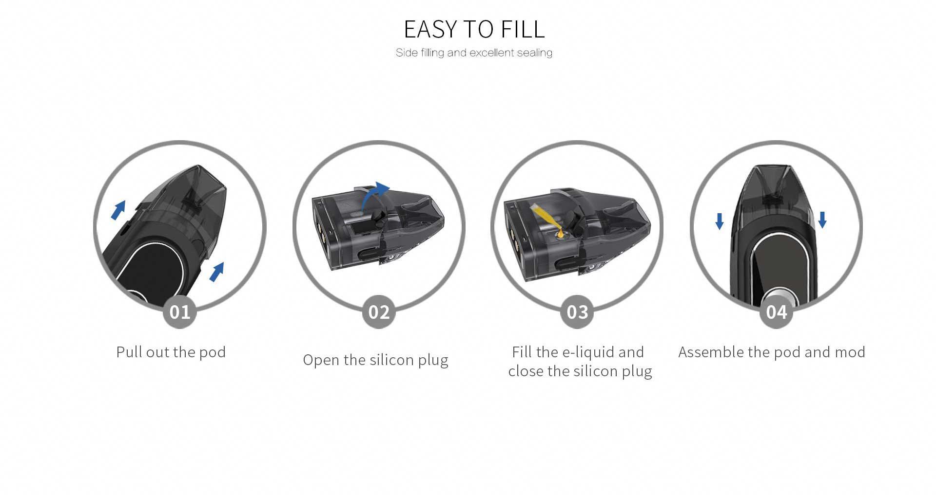 OBS Cube Pod Kit