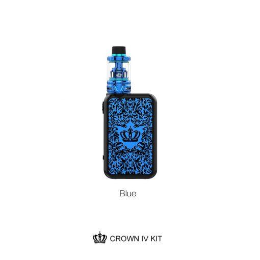 Uwell Crown IV Kit Blue