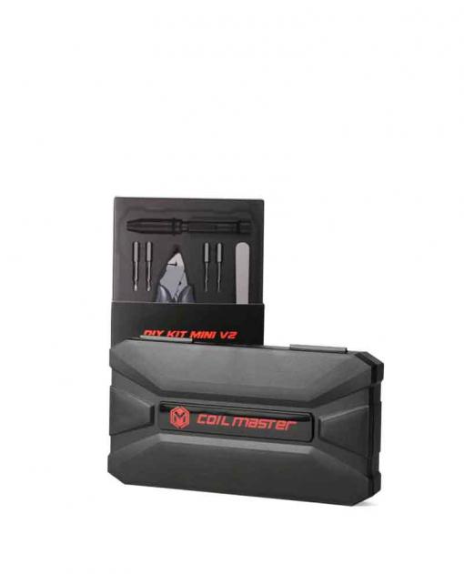 Coil Master Mini D.I.Y. Kit V2