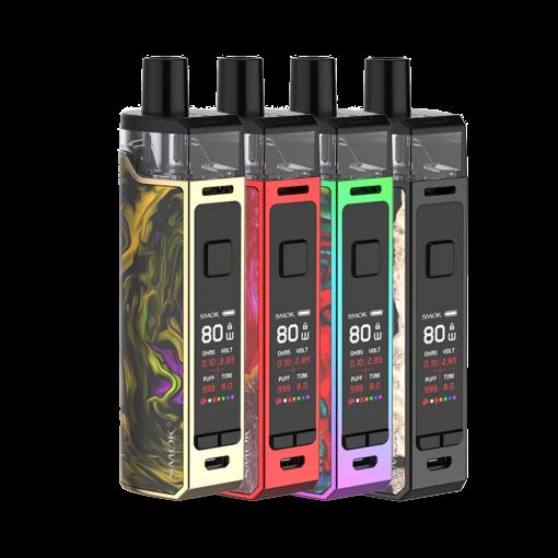 Smok RPM80 Kit