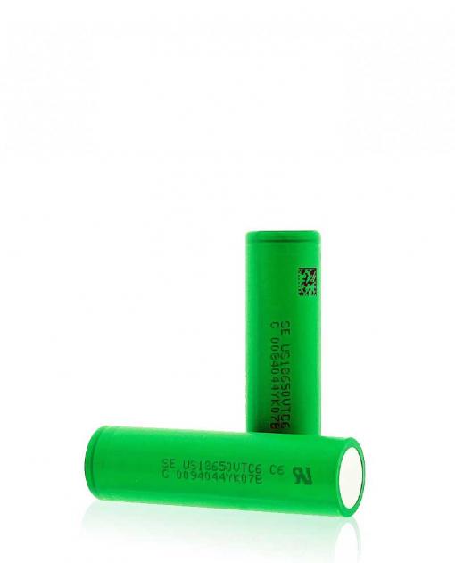 Sony VTC6 Battery