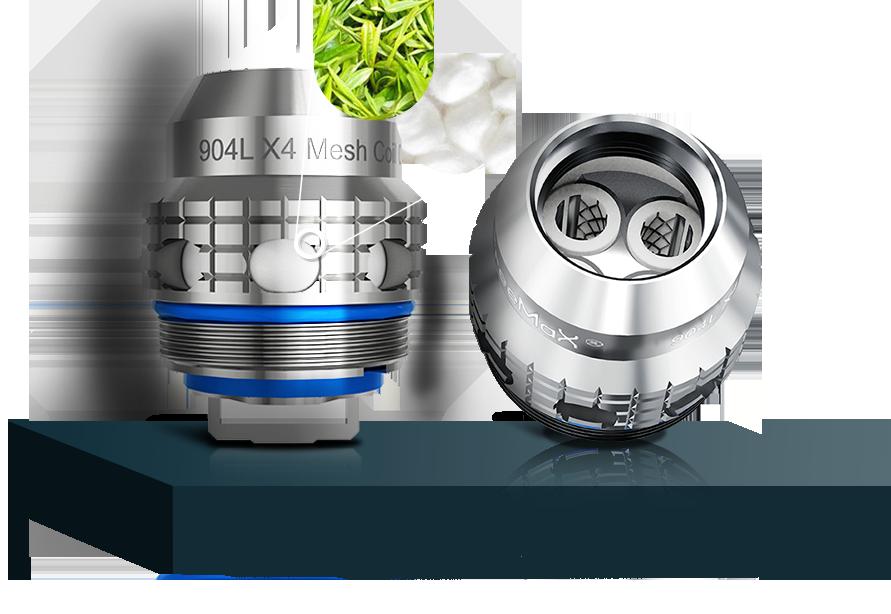 Freemax Maxus 100W Kit FM Coil 4.0