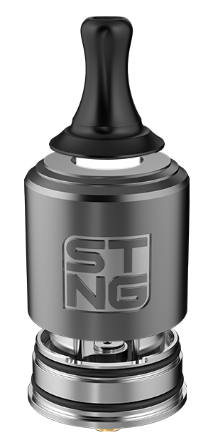 Wotofo STNG MTL RDA Exploded