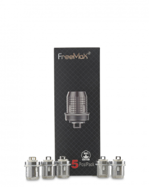 Freemax Fireluke Coils