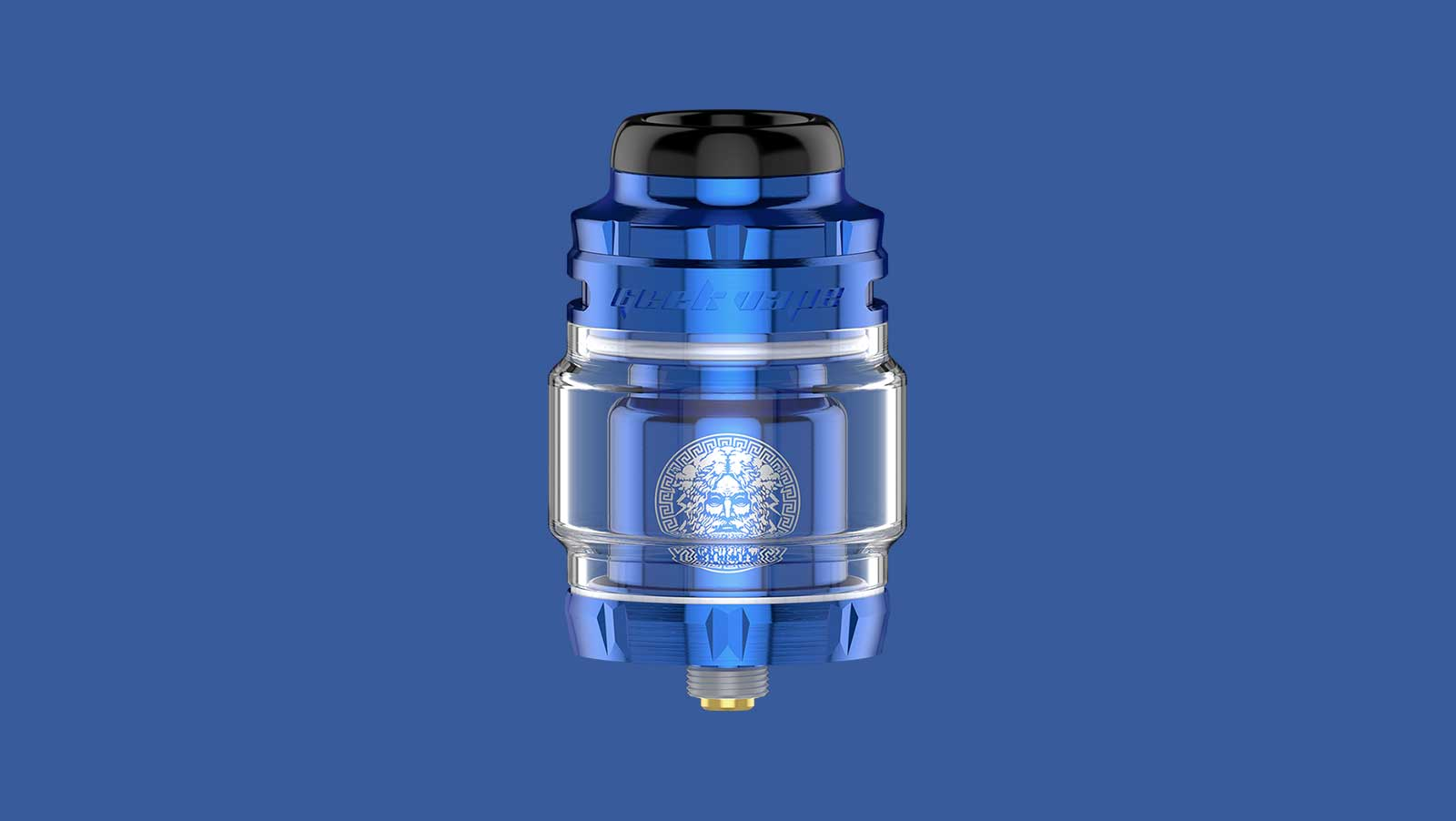 GeekVape Zeus X Mesh RTA Blue