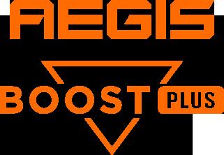 Aegis Boost Plus Pod Kit