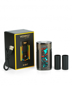 Voopoo X-217 TC Box Mod