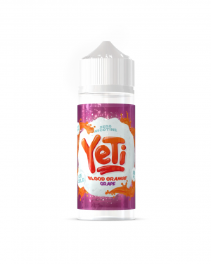 Yeti Blood Orange Grapefruit