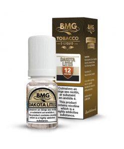 Dakota BMG Tobacco E-Liquids