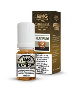 Platinum BMG Tobacco E-Liquids