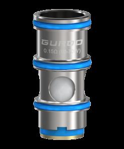 Aspire Guroo Tank Coils
